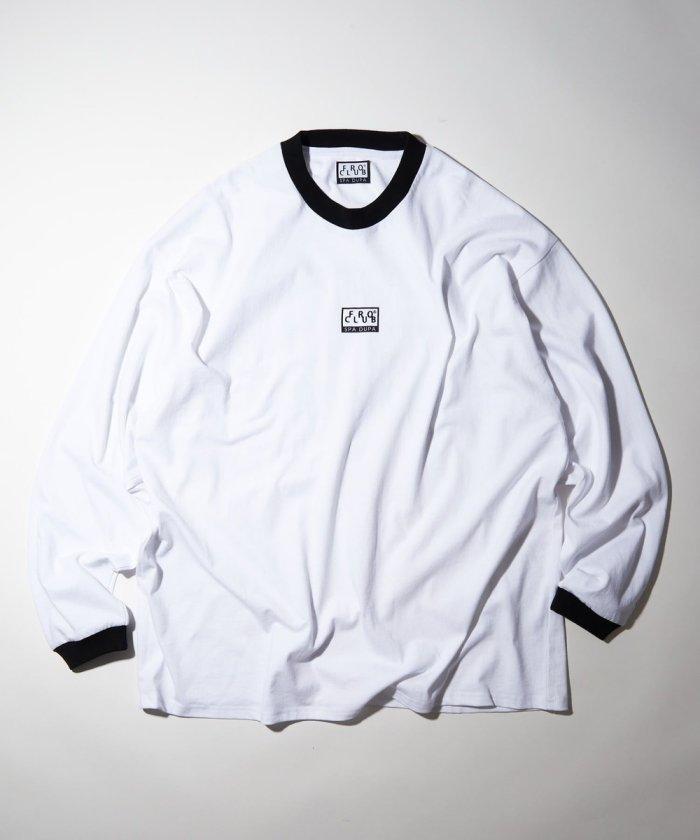 スタンダードロゴ ロングスリーブTシャツ