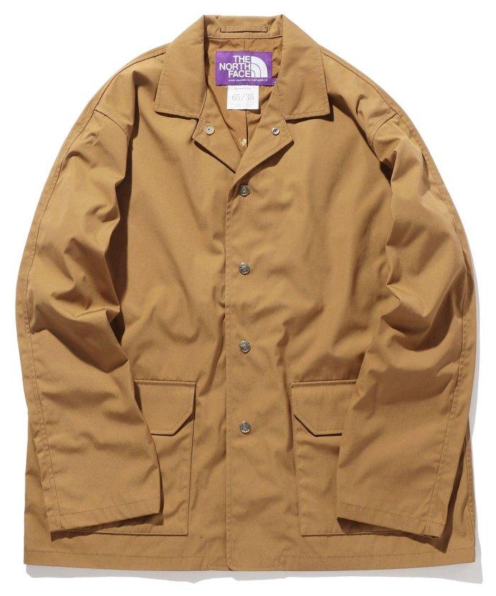 65/35 Hopper Field Jacket/NP2101N