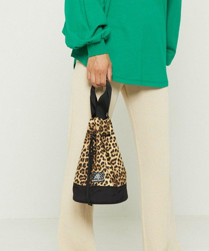別注Lantan Bag Leopard