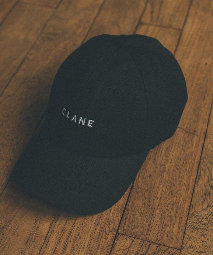 CLANE×FRUIT OF THE LOOM CLANE CAP