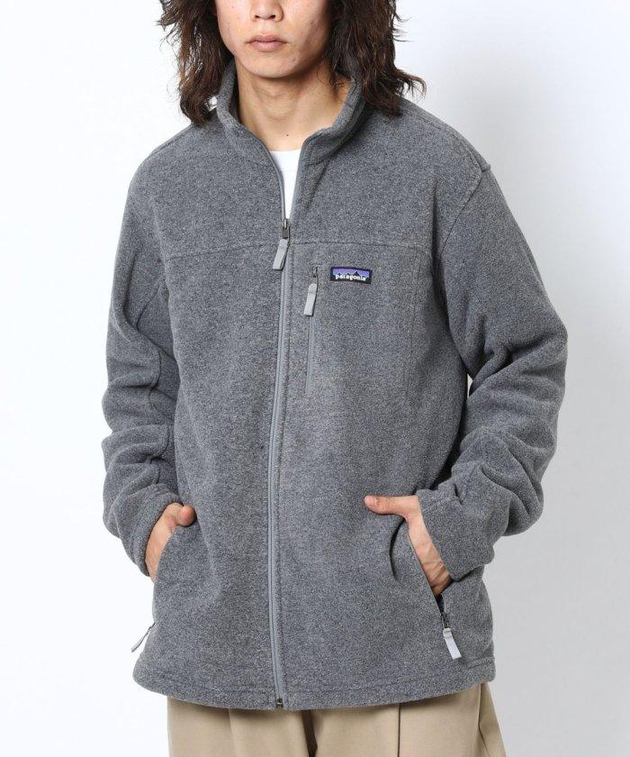 M's Classic Synchilla Jacket/クラシック シンチラ ジャケット【WEB限定】