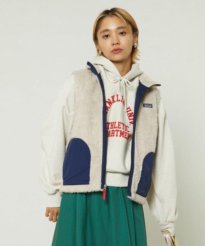 Kids Retro-X Vest