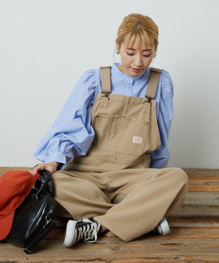 別注オーバーオール【WEB限定】