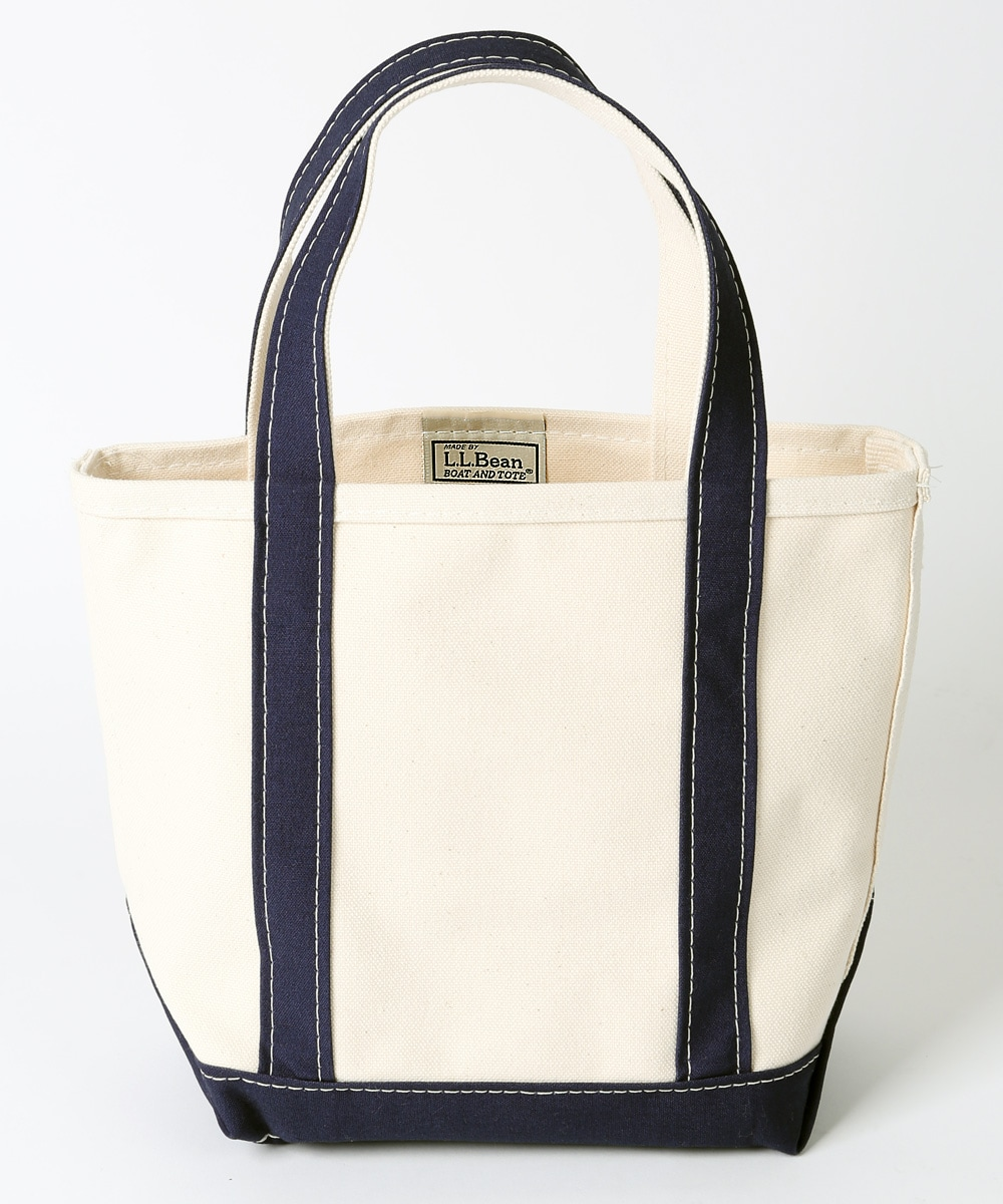L.L.Bean Boat and Tote Bag, Open Top, Small