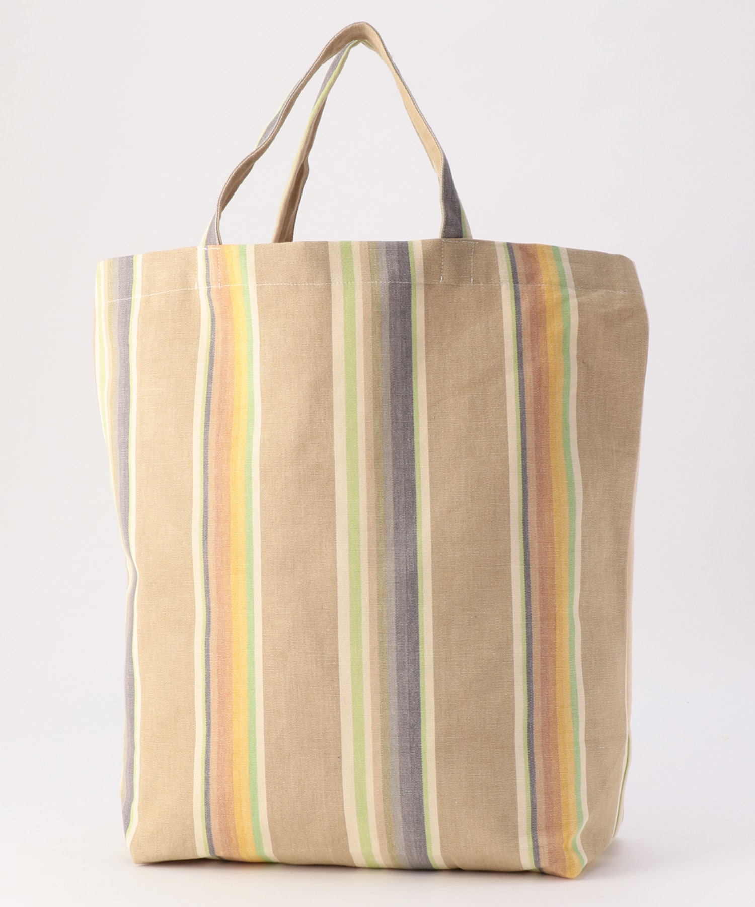 Grizzly Market Tote