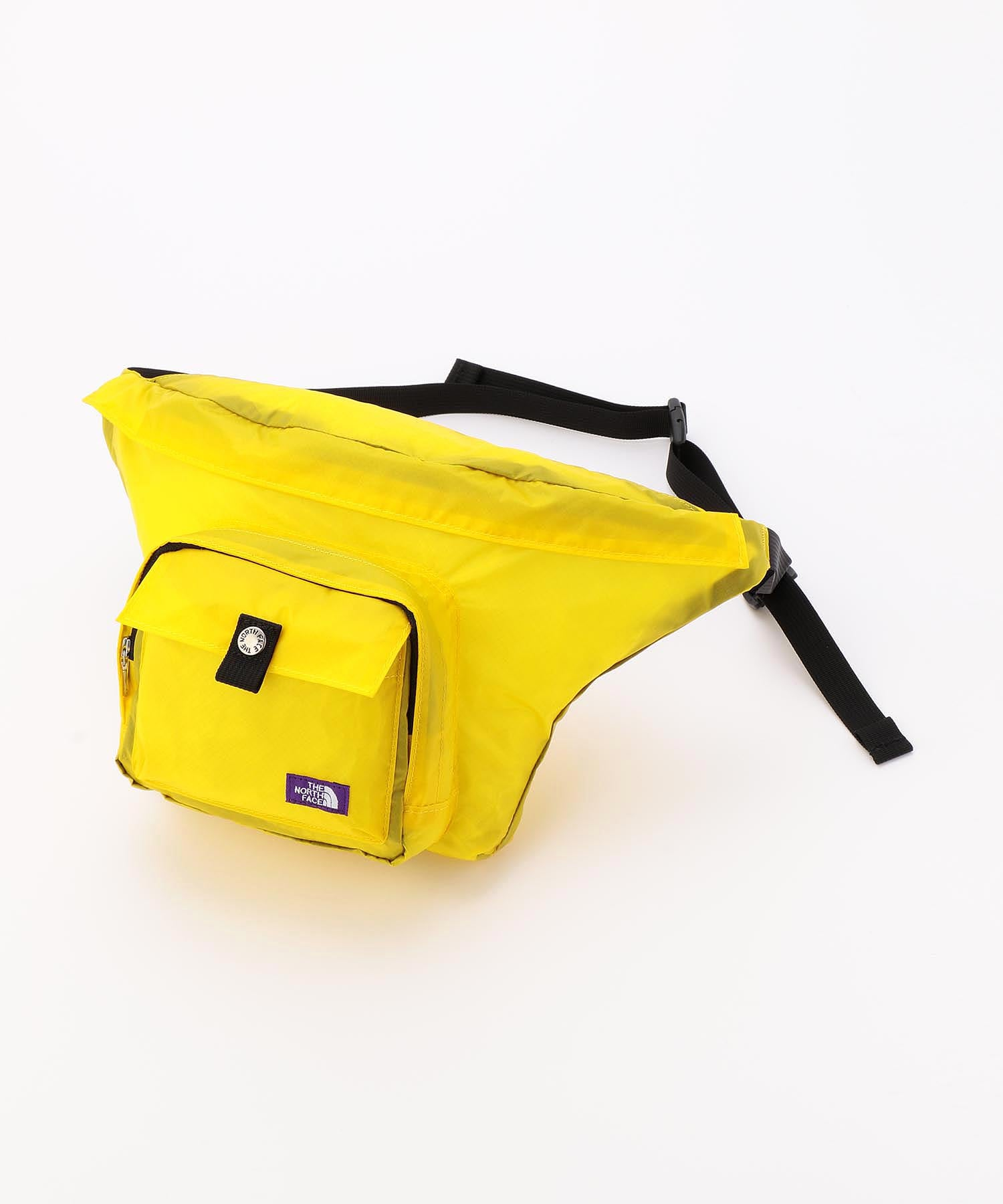 North Face Purple Label  Light weight Waist Bag