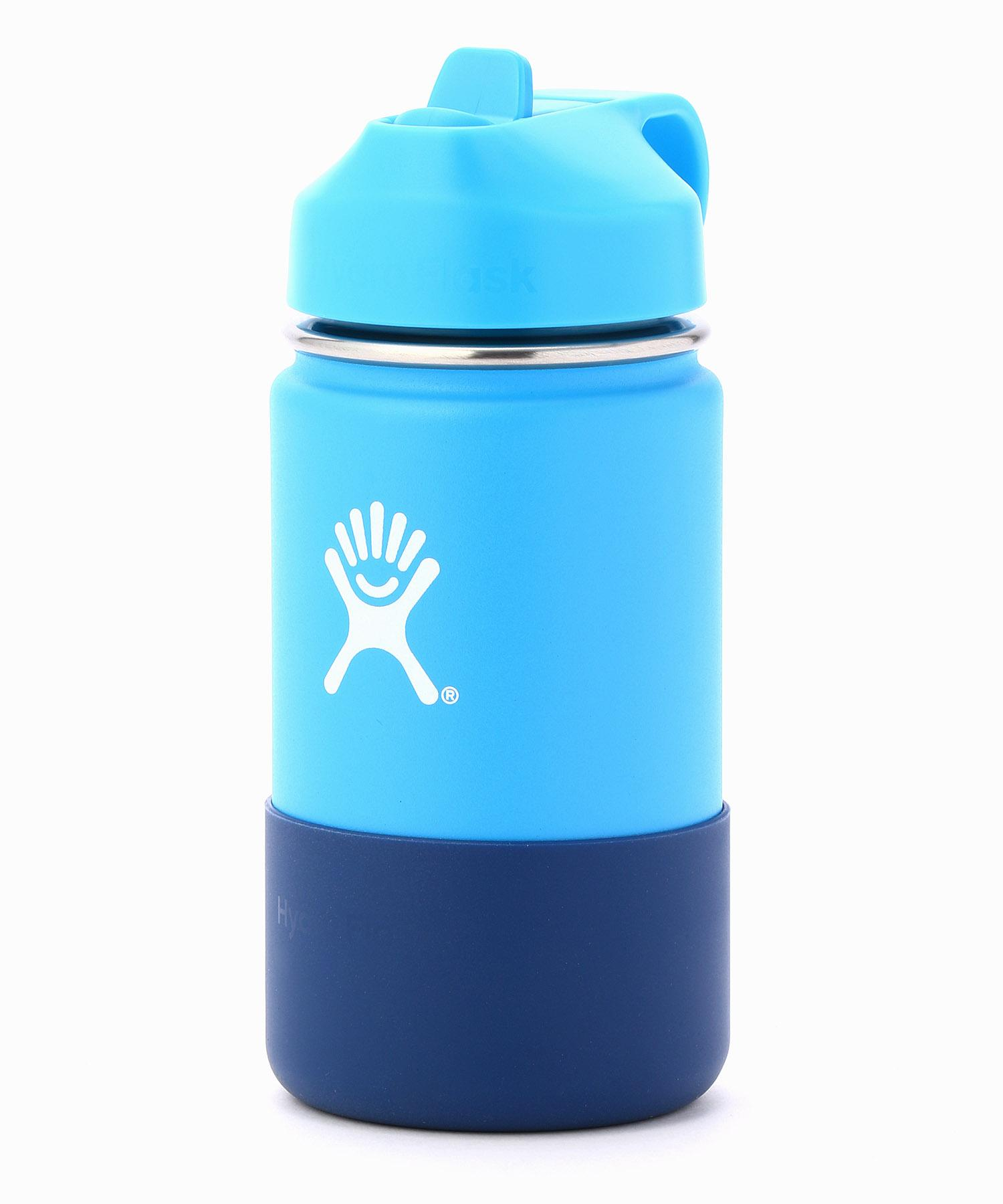 12oz Wide Mouth KIDS / Hydro Flask