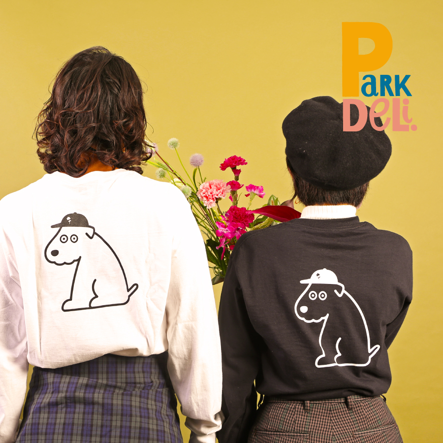 Park Deli 2018FW -New delivery-