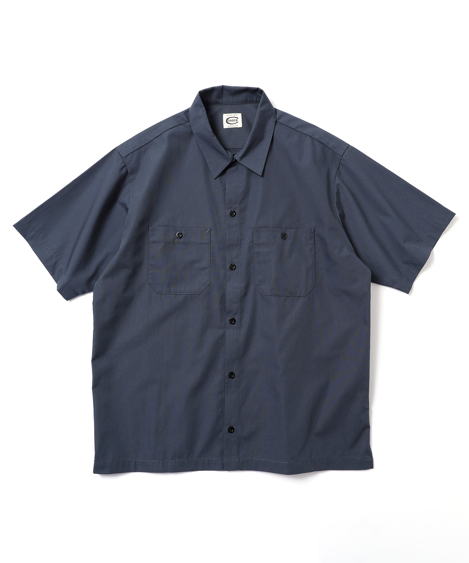 Work Short Sleeve Shirt