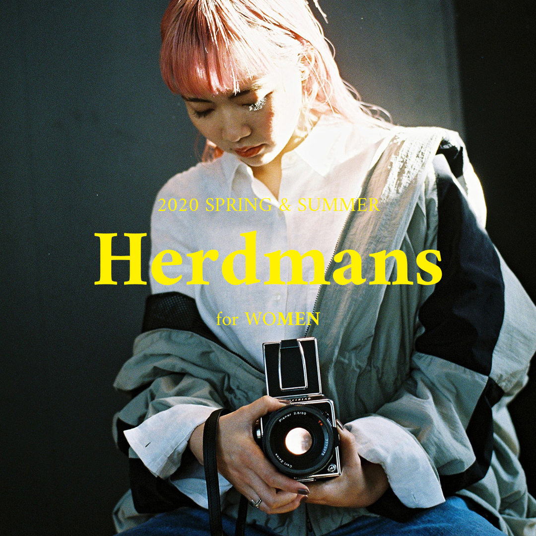 Herdmans COLLECTION for WOMEN